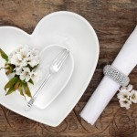 Pomysły na prezent ślubny ze srebra