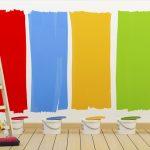 Rodzaje lakierów akrylowych