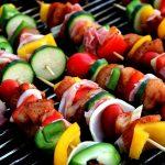 Co można grillować – jakie mięso, warzywa i owoce?